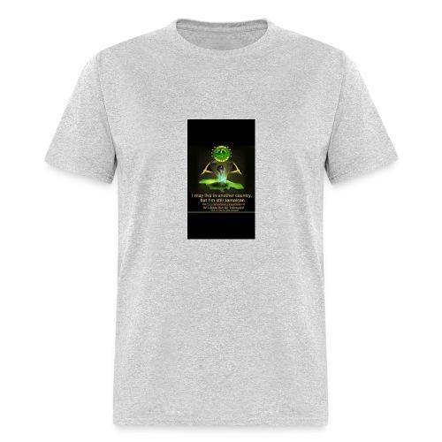 Jamaica - Men's T-Shirt