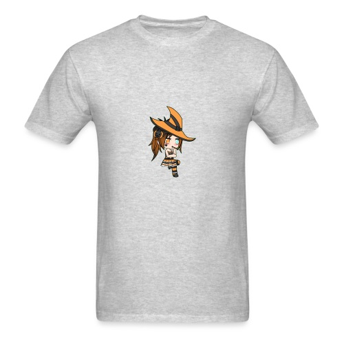 Halloween Shimmer!{Event} - Men's T-Shirt