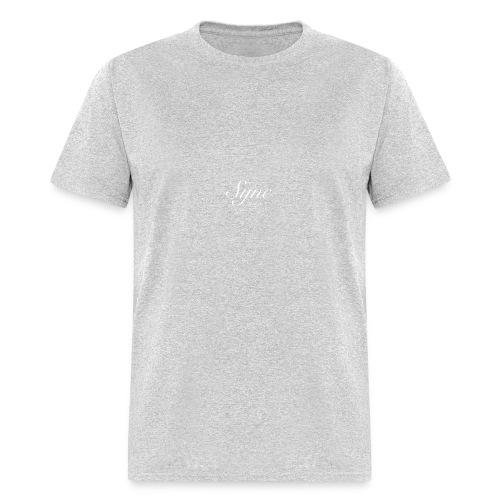 Sync - Men's T-Shirt