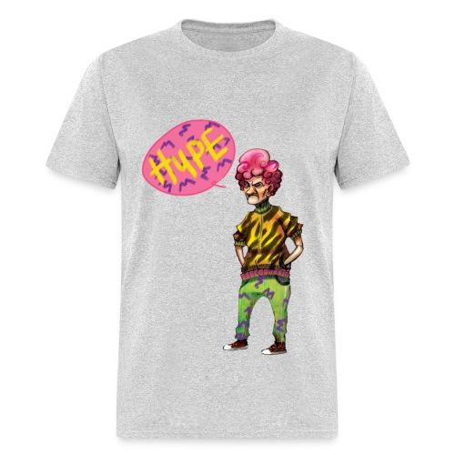 Sport Grandma Hype - Men's T-Shirt