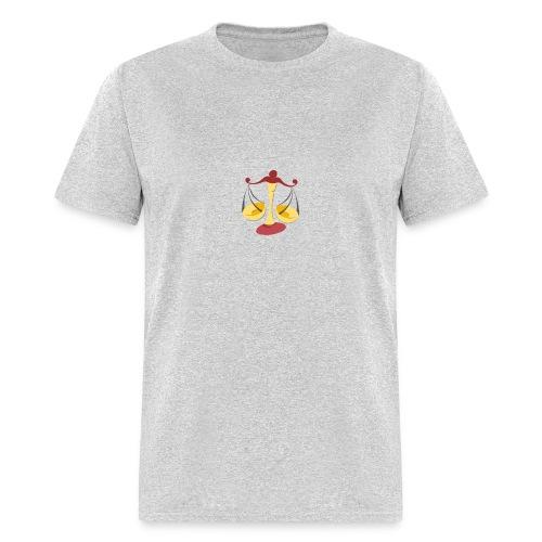 Libra - Men's T-Shirt