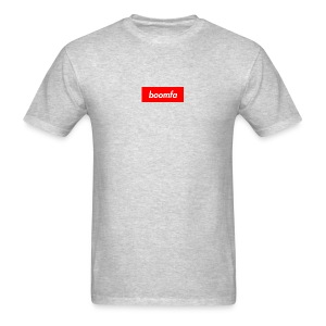 Boomfa Tee - Men's T-Shirt