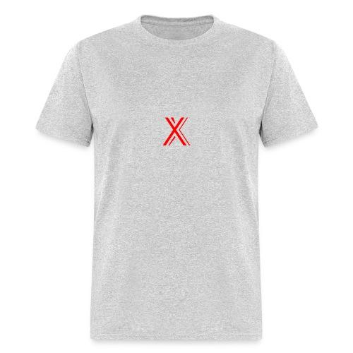 2018 GAMER-X-1ST Logo - Men's T-Shirt