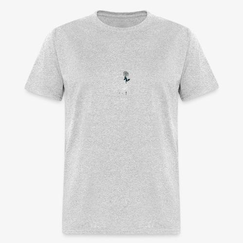 Dead Student Logo - Men's T-Shirt