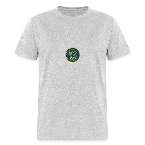 flagcolors - Men's T-Shirt