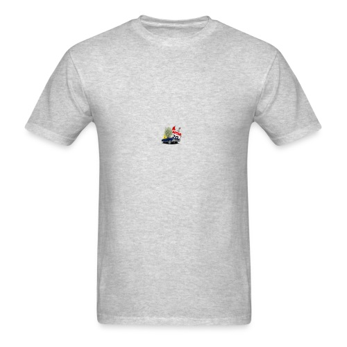 wicf - Men's T-Shirt