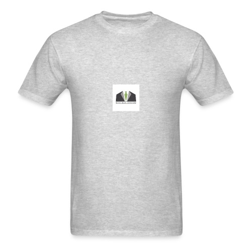 The Logo - Men's T-Shirt