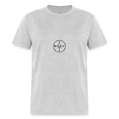 The Kraken Shop Logo - Men's T-Shirt