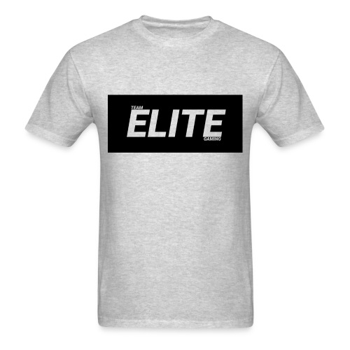Team Elite Gaming Italics - Men's T-Shirt