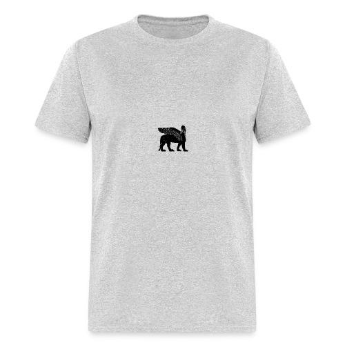 Lamassu - Men's T-Shirt