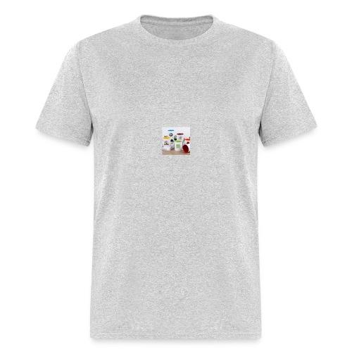 493d8adee92f041b246e784606ce6a8c - Men's T-Shirt