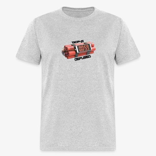 Bomb Defused!! - Men's T-Shirt
