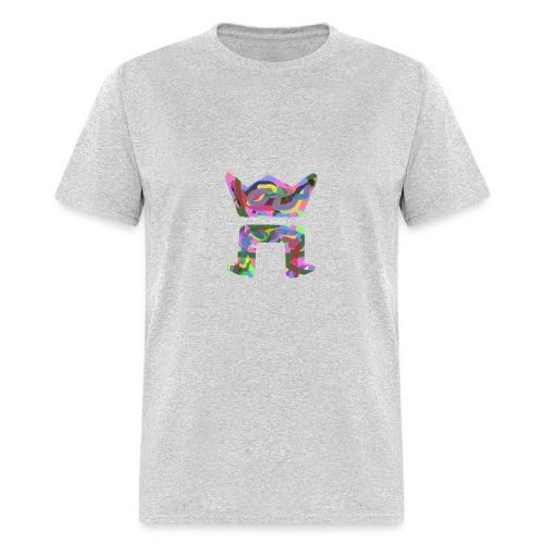 Logo LiquiD - Men's T-Shirt