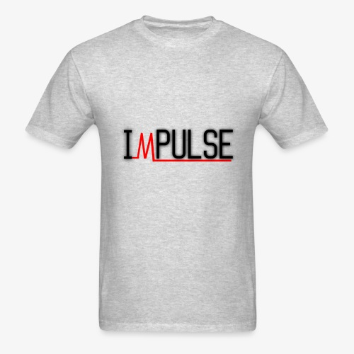 Impulse Official - Men's T-Shirt