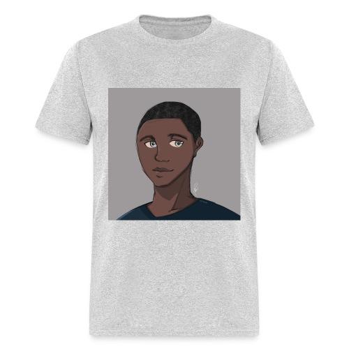 ZAL - Men's T-Shirt
