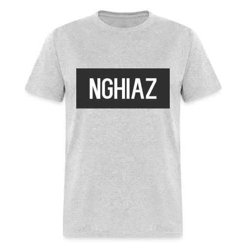 nghiazshirt - Men's T-Shirt