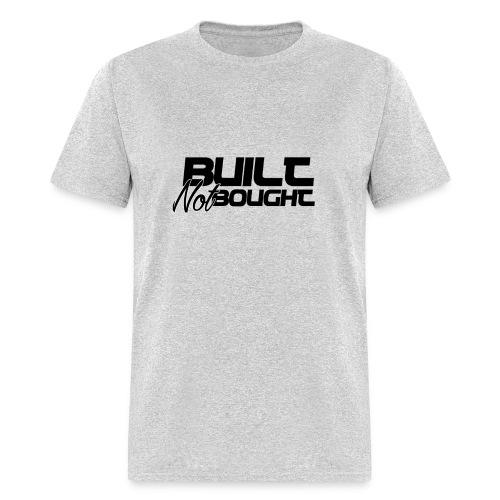 Built Not Bought JDM Car Guy - Men's T-Shirt