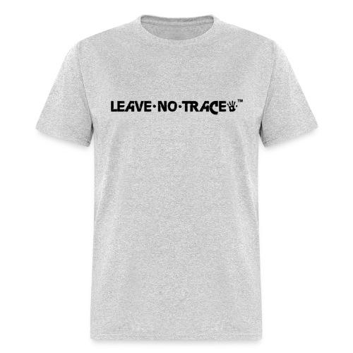 LNT LOGO FINAL MERCH 091518 - Men's T-Shirt