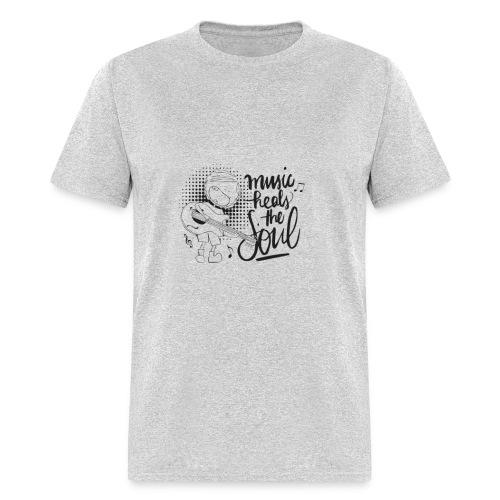 Music - Men's T-Shirt