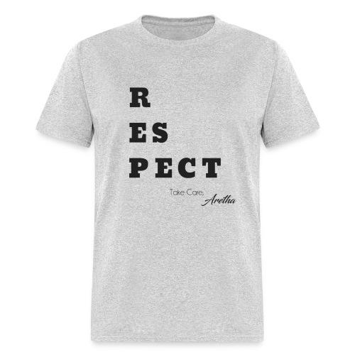 Tribute Tee - Men's T-Shirt