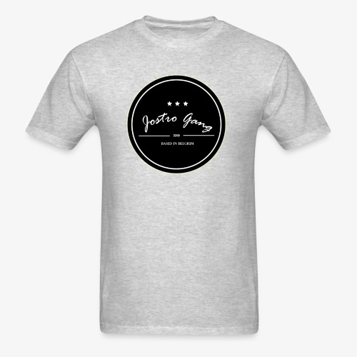 Jostro Gang design (BIG) - Men's T-Shirt