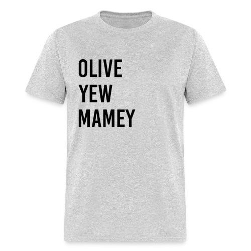 Vegan Mother's Day T-Shirt for Male - Men's T-Shirt