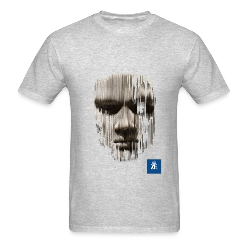 FaceOff - Men's T-Shirt