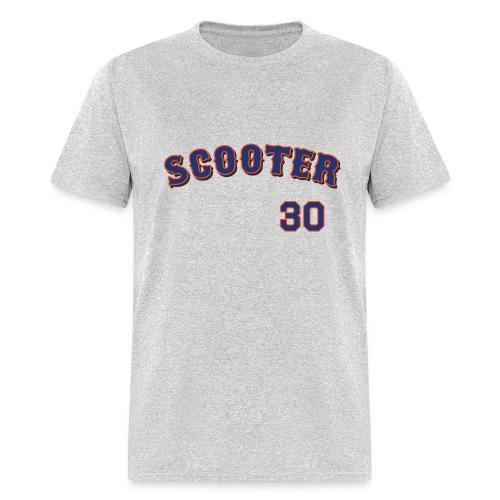 Michael Scooter Conforto All-Star T-Shirt - Men's T-Shirt