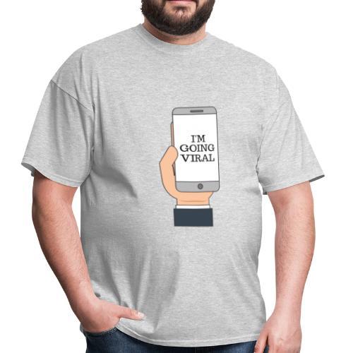 Going Viral - Men's T-Shirt