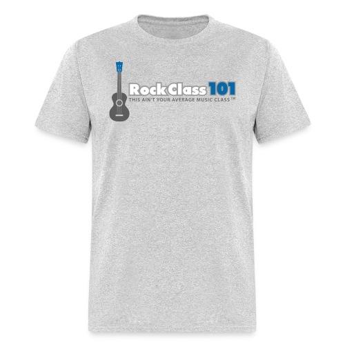 RC101 Logo - Men's T-Shirt