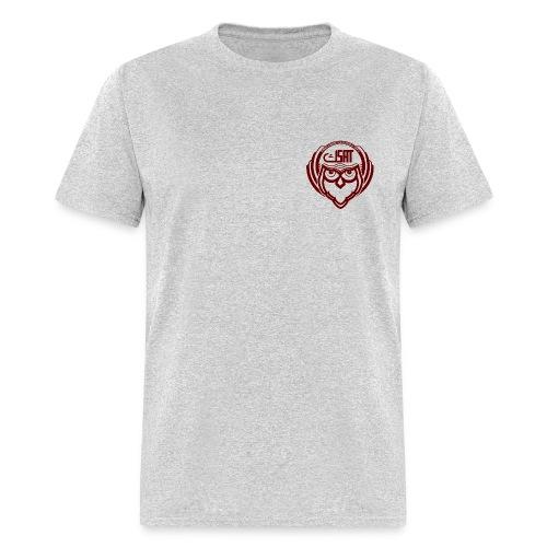 KSAT owl - Men's T-Shirt