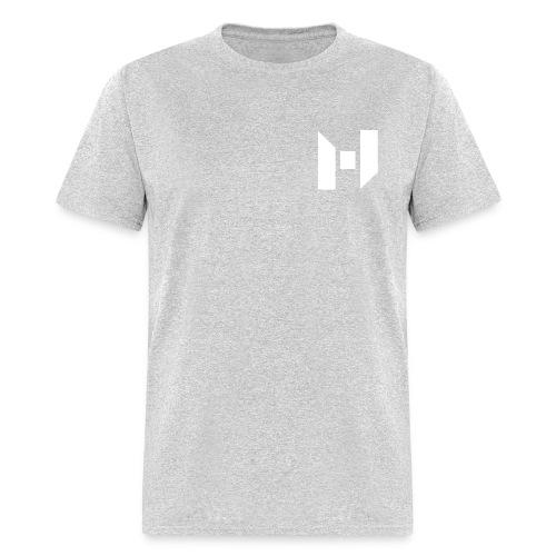MorN Logo Merch - Men's T-Shirt