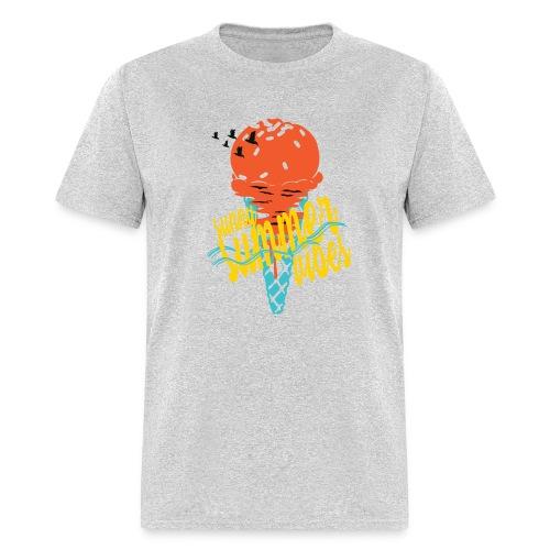 summervibes - Men's T-Shirt