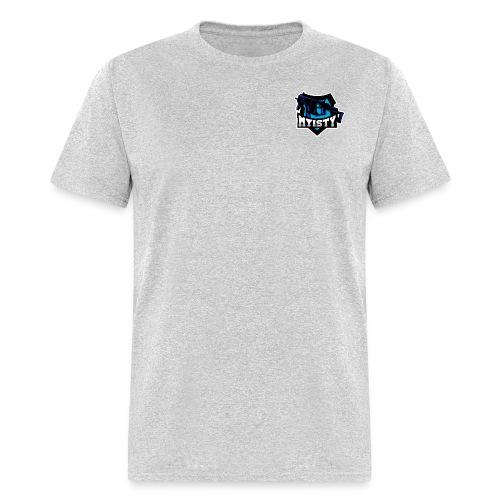 Myisty blue - Men's T-Shirt