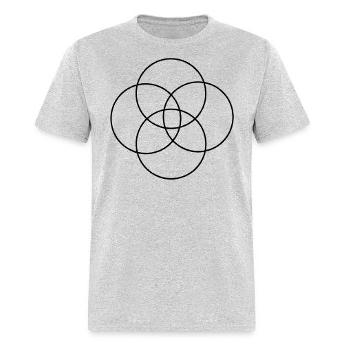 Circles - Men's T-Shirt