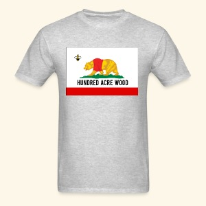 Golden Honey State - Men's T-Shirt