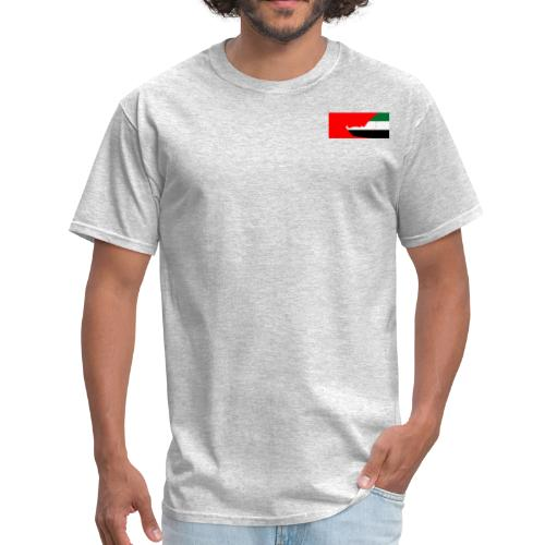 UAE - Men's T-Shirt