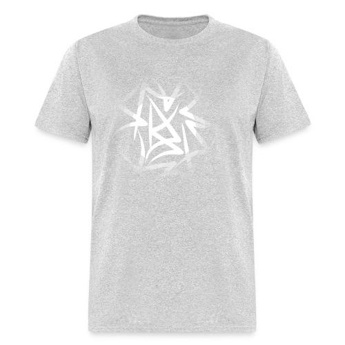 designcrowd t shirt back1 printready 300dpi - Men's T-Shirt