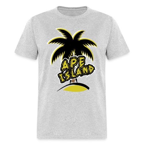 APE ISLAND - Men's T-Shirt