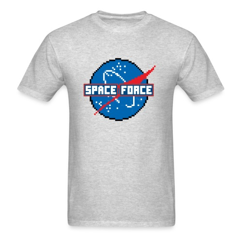 Space Force - Men's T-Shirt