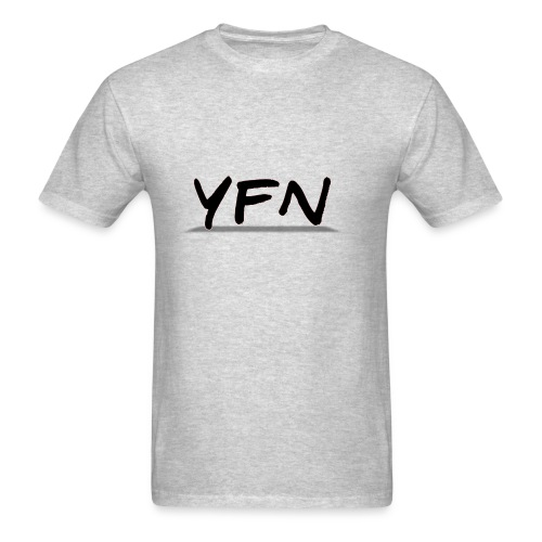 YFN tees - Men's T-Shirt