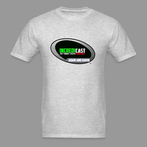 Inc - Men's T-Shirt