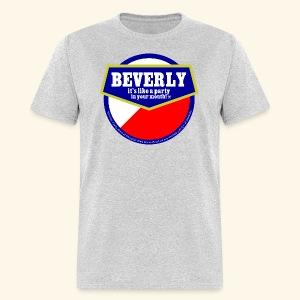 beverly - Men's T-Shirt