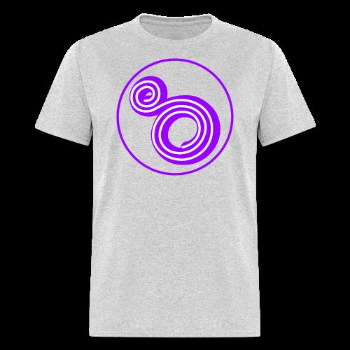 Minimalist Logo - Men's T-Shirt