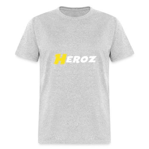 Heroz - Men's T-Shirt