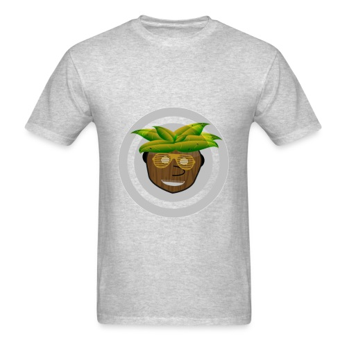 CocoNut Head - Men's T-Shirt
