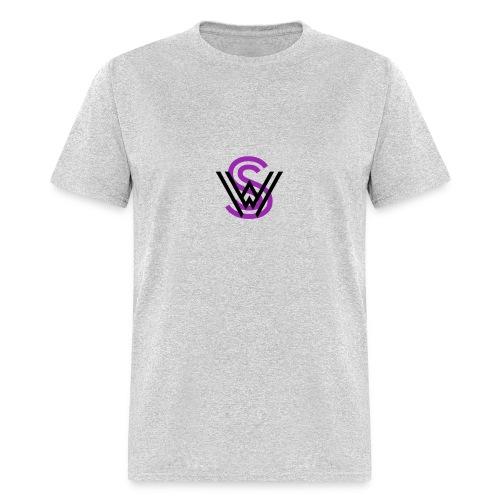 20180123 205010 - Men's T-Shirt