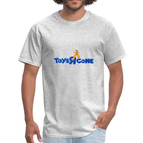Toys R Gone - Men's T-Shirt
