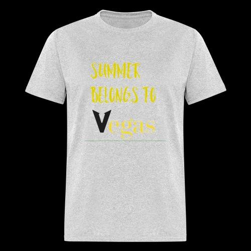 Vegas Summer - Men's T-Shirt
