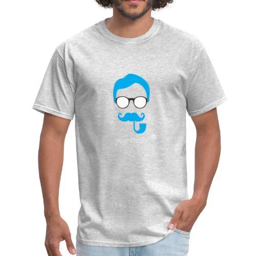 Geo Professor - Men's T-Shirt